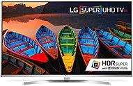 Lg 55uh8500 55-inch 4k Ultra Hd Hdr Led Smart Tv - 3840 X 2160 - Trumotion 240 Hz - Webos 3.0 - Magic Remote - Wi-fi - Hdmi
