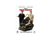 Old Dogs (DVD / WS / SP-FR-SUB)