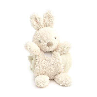 Nugget Bunny Soother by Jellycat