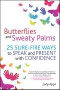 Butterflies And Sweaty Palms