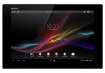 Sony Sgp311u1/b Xperia Tablet Z 10.1in 32gb Android 4.2 Water Resistan