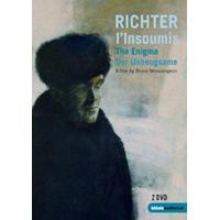 Sviatoslav Richter: L'Insoumis (Music CD)