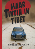 Maar Tintin In Tibet