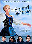 The Sound Of Music Live 025192170669