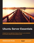 Unleash the true potential of Ubuntu Server in your production environment using this administration guideAbout This Book• Learn how to deploy and configure Ubuntu servers and work with cloud and hyper-visors• Optimize network traffic to broadcast and multicast the traffic flow in OpenStack clouds• Discover the essentials of the latest version of Ubuntu, which are good in both looks and performance, using this fast-paced guideWho This Book Is ForThis book is for system administrators who are familiar with the fundamentals of the Linux operating system and are looking for a fast-paced guide on Ubuntu, and those who are familiar with the older versions of Ubuntu and want to get up to scratch