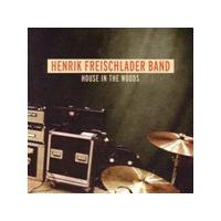 Henrik Freischlader - House in the Woods (Music CD)