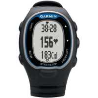 Garmin FR70 BLUE Blue Fitness Watch with Heart Rate Monitor Ant USB