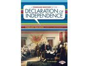 A Timeline History Of The Declaration Of Independence (timeline Trackers: America's Beginnings)
