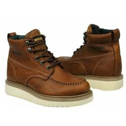 Wolverine Men's Wolverine Moc Toe Wedge