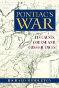 Pontiac's War: Its Causes, Course, and Consequence, 1763-1765 is a compelling retelling of one of the most pivotal points in American colonial history, in which the Native peoples staged one of the most successful campaigns in three centuries of European contact
