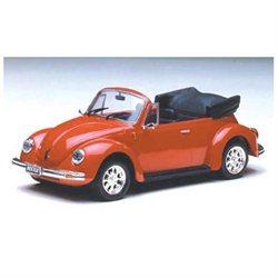 AOSHIMA 1/24 '75 Volkswagen Beetle 1303S Cabriolet