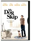 My Dog Skip (Keepcase packaging)