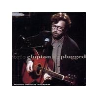 Eric Clapton - Eric Clapton Unplugged (Music CD)