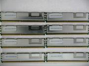 16gb (8*2gb) Ddr2 Ecc Fully Buffered 240-pin Memory Ram Pc5300 Ecc Fbdimm Dimm