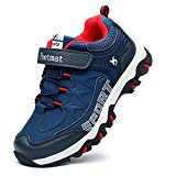 Feetmat Kids Sneakers Ultra Mesh Boys Girls Casual Walking Shoes Athletic Running Shoes