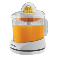 Melitta Usa Cj625 34 Oz. Citrus Juicer