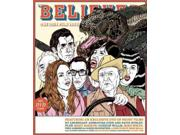 The Believer Issue 106 March / April 2014 Pap/dvd