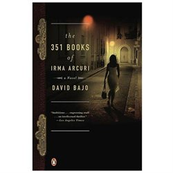 The 351 Books of Irma Arcuri