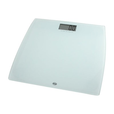 American Weigh Scales 330lpw-wt 330lpw - Bathroom Scales - White