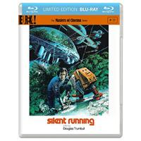 Silent Running (1971) (Masters of Cinema) (Blu-ray)