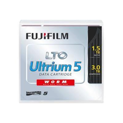 Fuji 16008054 Lto Ultrium G5 - Lto Ultrium Worm 5 - 1.5 Tb / 3 Tb
