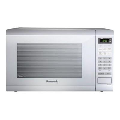 Panasonic Nn-sn651w Nn-sn651w - Microwave Oven - Freestanding - 1.2 Cu. Ft - 1200 W - White