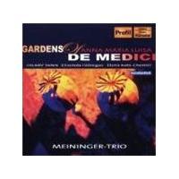 Tann/Fabregas - Gardens Of Anna Maria Luisa De' Medici