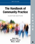 Custom: Smith College The Handbook Of Community Practice Custom Electronic Edition