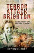 The Brighton bombing in 1984 was the most audacious terrorist attack ever on the British Government