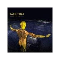 Take That - Progress Live (Music CD)