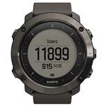 Suunto Traverse Graphite Traverse Trail Gps Watch