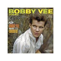Bobby Vee - Bobby Vee Meets the Crickets (Music CD)