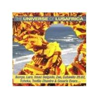 Various Artists - Universe Of Lusafrica, The