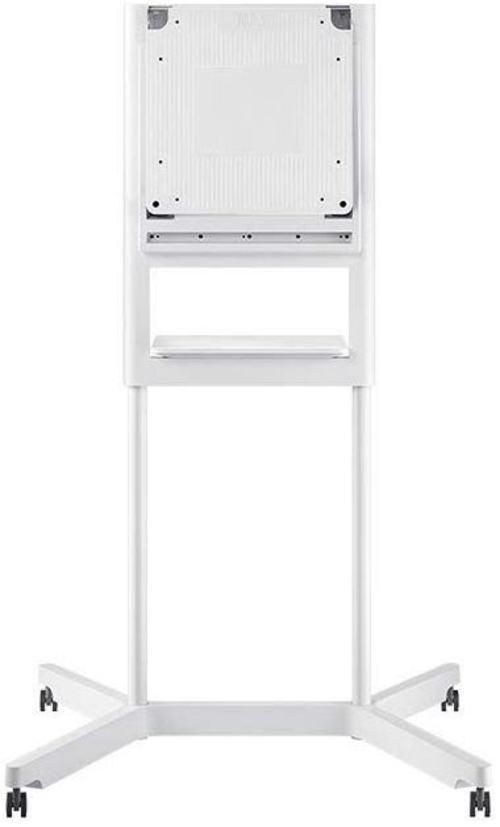 Samsung Stn-wm55h Flip Stand For 55-inch Interactive Digital Flipchart - Light Gray