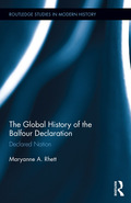 The Global History Of The Balfour Declaration