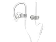 Beats By Dre Powerbeats 2 Wired In-ear Headphone - White