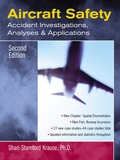 * This worldwide bestseller utilizes case studies to examine and explain aircraft accidents and incidents * Covers five major problem causes: human factors, weather, mid-air collisions, mechanical failure, runway incursions * NEW TO THIS EDITION: Chapters on Monitoring/Managing Cockpit Behavior and Spatial Disorientation; 27 new case studies; 25% new illustrations * Updated data and statistics throughout