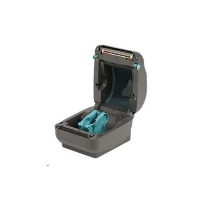 Zebra Tech Gx42-202412-000 G-series Gx420d - Label Printer - Monochrome - Direct Thermal - Roll (4.25 In) - 203 Dpi - Up To 359.1 Inch/min - Usb  Lan  Serial