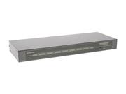 IOGEAR GCS78KIT 8-Port KVM Switch Kit