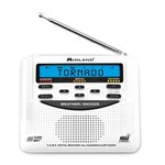 Midland Wr120 Weather Radio