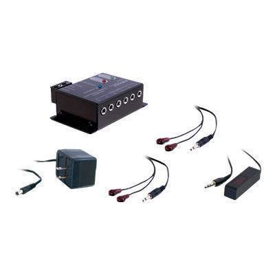 Infared (IR) Remote Control Repeater Kit