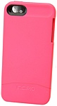 P Made of a high quality Plextonium  shell, the EDGE  case for iPhone 5 5s is an ingenious blend of protection and function