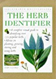 The Herb Identifier (Illustrated Encyclopedia)