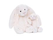 Bashful Cream Bunny-medium