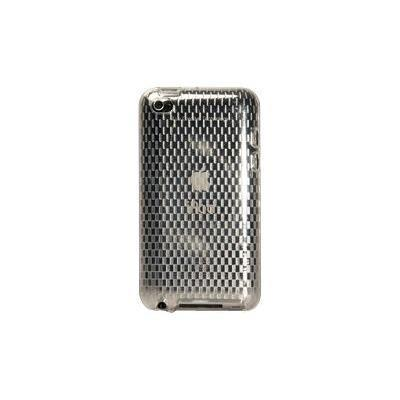 iLuv iCC615 Motif l Flex-Gel Case - case for digital player