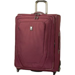 Travelpro Crew 10 Rollaboard 26inch - Merlot Crew 10 26 Inch Expandabl