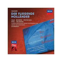 Wagner: Der Fliegende Holländer (Music CD)