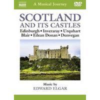 Musical Journey: Scotland (Music CD)