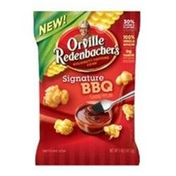 Orville Redenbacher Signature BBQ (8x5 Oz)