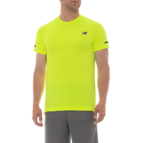 Aericore Running Shirt - Short Sleeve (for Men)